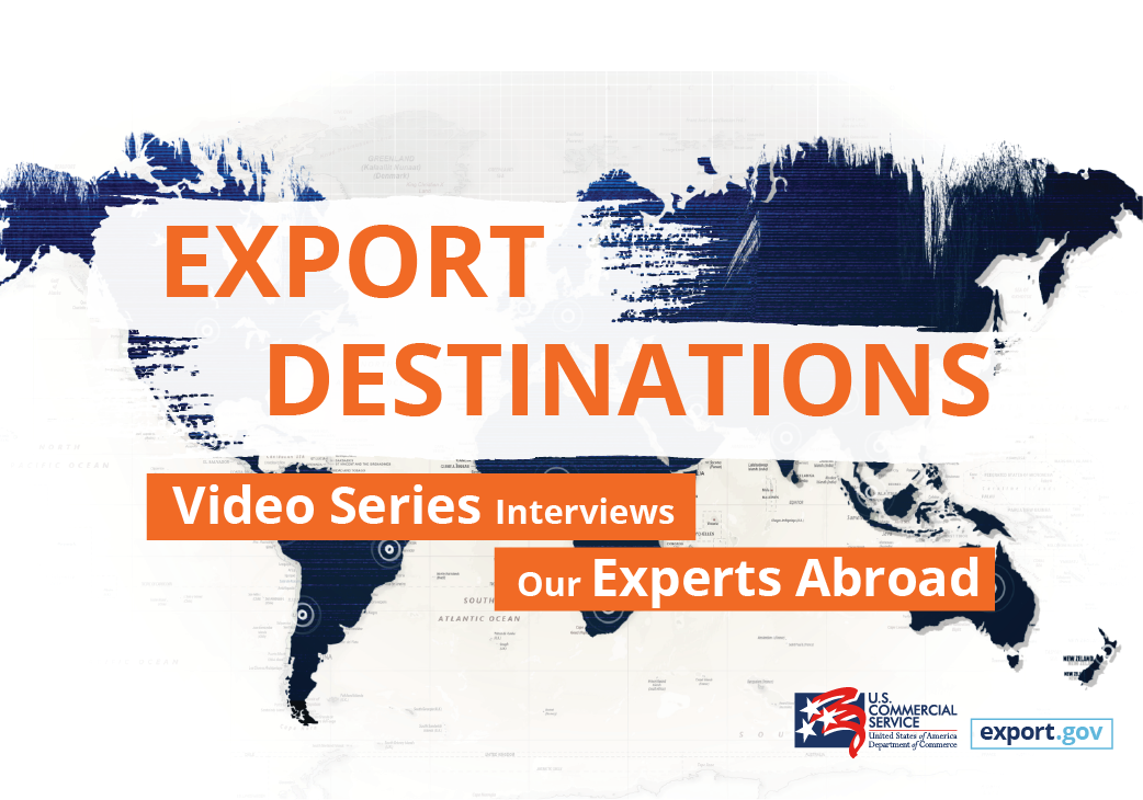 Export Market Videos | export gov
